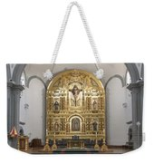 Alter San Juan Capistrano Weekender Tote Bag