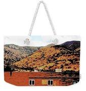 Alternate Landscape Weekender Tote Bag