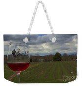 Alto Vineyards Weekender Tote Bag