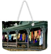 Alton Washday Impressions No 3 Weekender Tote Bag