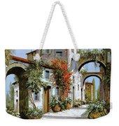 Altri Archi Weekender Tote Bag by Guido Borelli