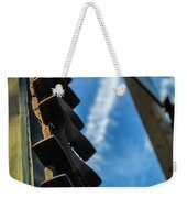 Always Look Up Weekender Tote Bag