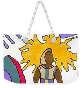 Always Remember Weekender Tote Bag