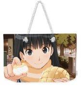 Amagami Weekender Tote Bag