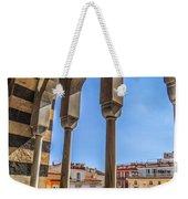 Amalfi Arches Weekender Tote Bag