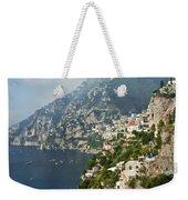 Amalfi Coast II Weekender Tote Bag