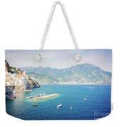 Amalfi Coast, Italy IIi Weekender Tote Bag