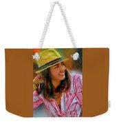 Jessica Mankin Weekender Tote Bag