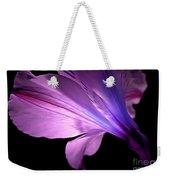 Amaryllis Glow Weekender Tote Bag