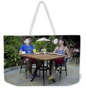 Amazing Adults Only Resorts In Negril Weekender Tote Bag