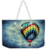 Amazing Grace Weekender Tote Bag by Bob Orsillo