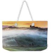 Amazing Landscape Of Tuscany Weekender Tote Bag