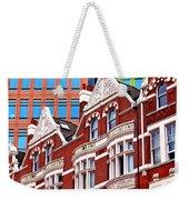 Amazing London Weekender Tote Bag