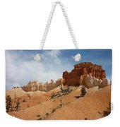Amazing Mountains In National Park  Weekender Tote Bag