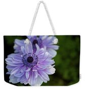 Amazing Purple Weekender Tote Bag