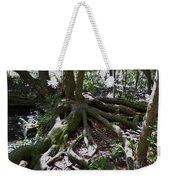 Amazing Roots Weekender Tote Bag
