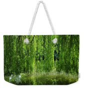 Amazing Tree Weekender Tote Bag
