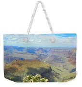 Amazing Views Weekender Tote Bag
