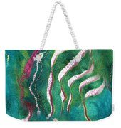 Amazon River Weekender Tote Bag