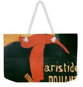 Ambassadeurs Weekender Tote Bag