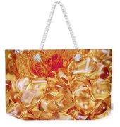 Amber #2051 Weekender Tote Bag