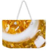 Amber #3069 Weekender Tote Bag