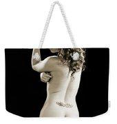 Nude Model 1431.013 Weekender Tote Bag