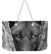 Amber Weekender Tote Bag