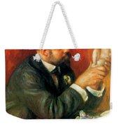 Ambroise Vollard 1908 Weekender Tote Bag