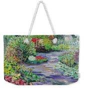 Amelia Park Blossoms Weekender Tote Bag