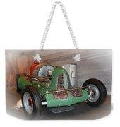 America On Wheels Midget Racer Weekender Tote Bag