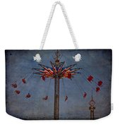 America Swings Weekender Tote Bag