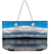 America The Beautiful 2 - Alaska Weekender Tote Bag