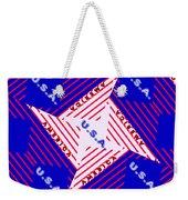 America-usa Weekender Tote Bag