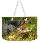 American Alligator Arizona Chapter Weekender Tote Bag