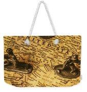 American Army  Weekender Tote Bag