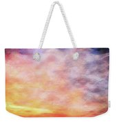 American Beach Cottage Art And Feelings-3 Weekender Tote Bag