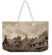 American Castle Weekender Tote Bag