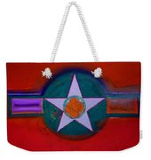 American Chinoiserie Weekender Tote Bag