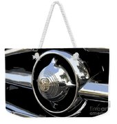 American Chrome Weekender Tote Bag