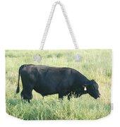 American Cow Weekender Tote Bag