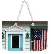 American Curtain  Weekender Tote Bag