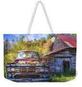 American Dodge Weekender Tote Bag