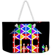 American Dream Weekender Tote Bag