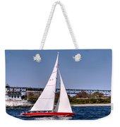 American Eagle Newport Ri Weekender Tote Bag