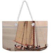 American Eagle Sail Weekender Tote Bag