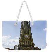 American Fountain - Stratford-upon-avon Weekender Tote Bag