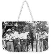 American Gang, C1900 Weekender Tote Bag
