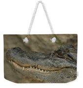 American Gator Weekender Tote Bag
