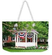 American Gazebo Weekender Tote Bag